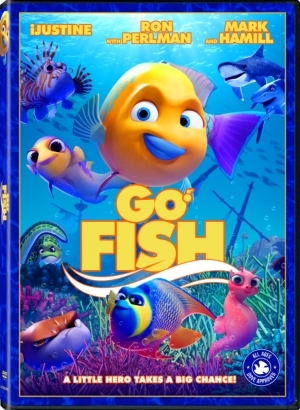 Go Fish (2019) [Animation]